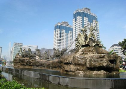 Tempat Wisata Sejarah di Jakarta yang Ikonik