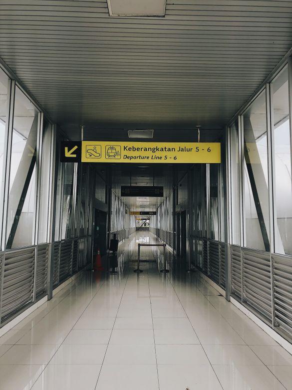 Stasiun Gondangdia