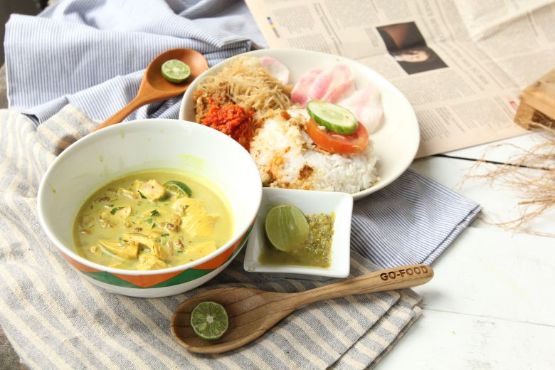 Berikut 3 Kuliner Khas Riau yang Tiada Duanya, Sudah Mencoba?