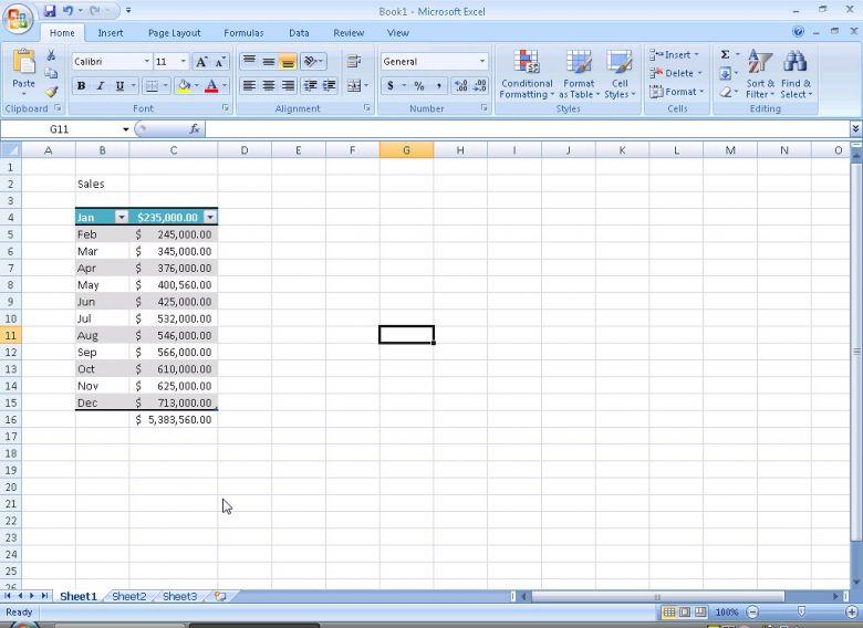 Panduan Serta Langkah Cara Membuat Denah Tempat Duduk Dengan Microsoft Excel